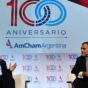 AmCham Conference in Argentina